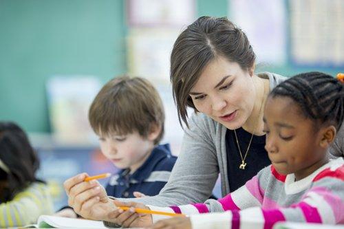 Onderwijs en kinderen - Network Netherlands