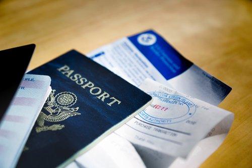 Visa en vergunning - Network Netherlands